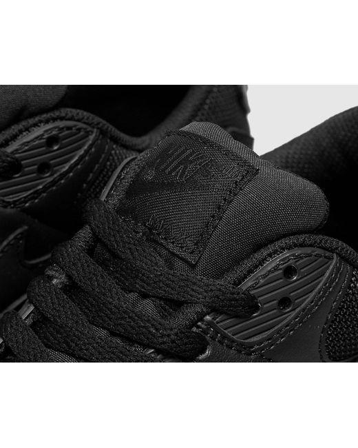 Air Max 90 Femme Nike en coloris Noir - Lyst