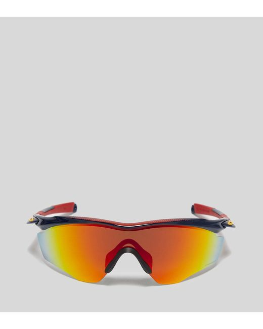 929d8330de2c ... Oakley Multicolor M2 Frame Xl Snapback Collection Sunglasses for men ...