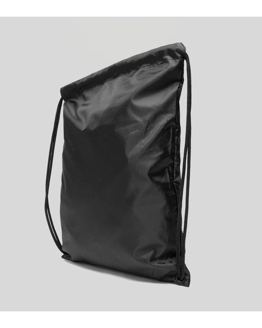 ... Columbia - Black Drawstring Bag for Men - Lyst ... 1f977400d1b75