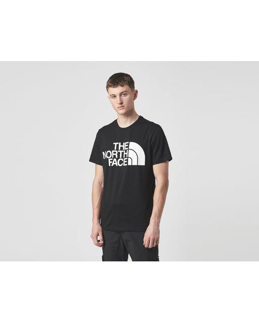 T-Shirt Standard The North Face en coloris Black