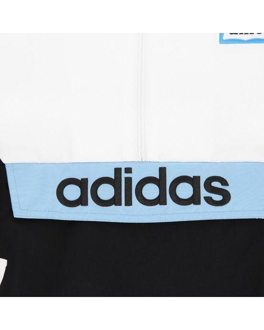 Have A Good Time x Adidas Pullover Windbreaker, Adidas Originals