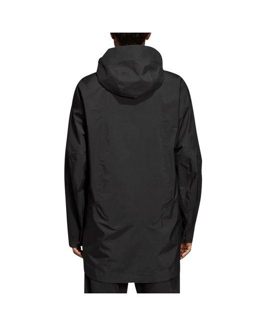 cbf1b11e579d5 Goretex Jacket Black Nmd Men Lyst In Track Originals Adidas For Karkaj  txSw0X4q
