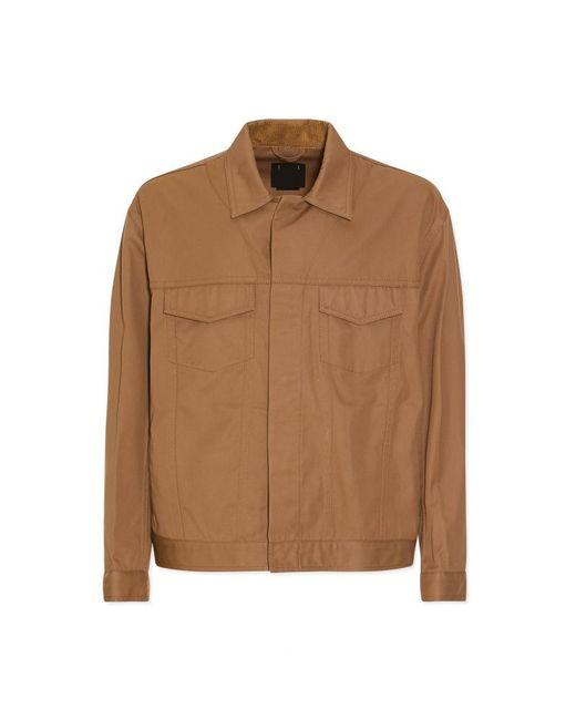 Craig Green - Brown Uniform Jacket for Men - Lyst