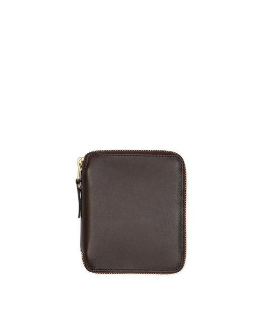 Comme des Garçons - Multicolor Classic Leather Line Wallet - Lyst
