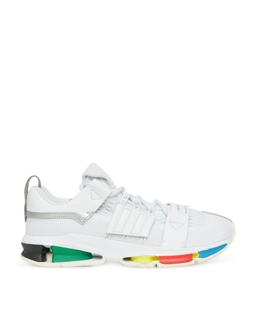 reputable site 71bd5 bc3a2 Adidas Originals - White Oyster Holdings Twinstrike Adv Sneakers - Lyst ...
