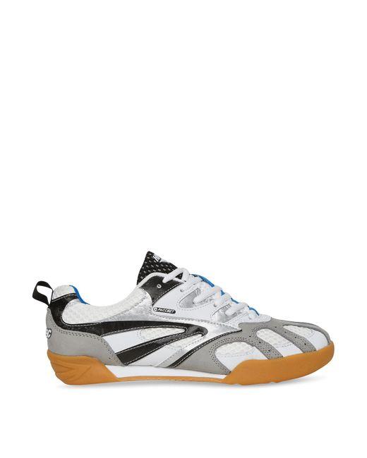 Rassvet (PACCBET) Multicolor Hi-tec Hybrid Squash Sneakers for men