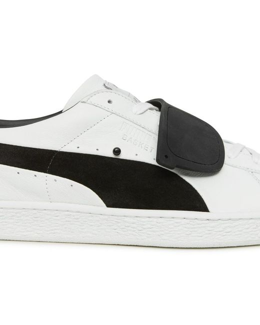 47072a3c34e3f5 ... PUMA - Multicolor Karl Lagerfeld Suede Classic Sneakers for Men - Lyst  ...