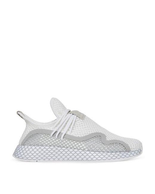 eada8ef8c0662 Adidas Originals - Multicolor Deerupt S Sneakers - Lyst ...