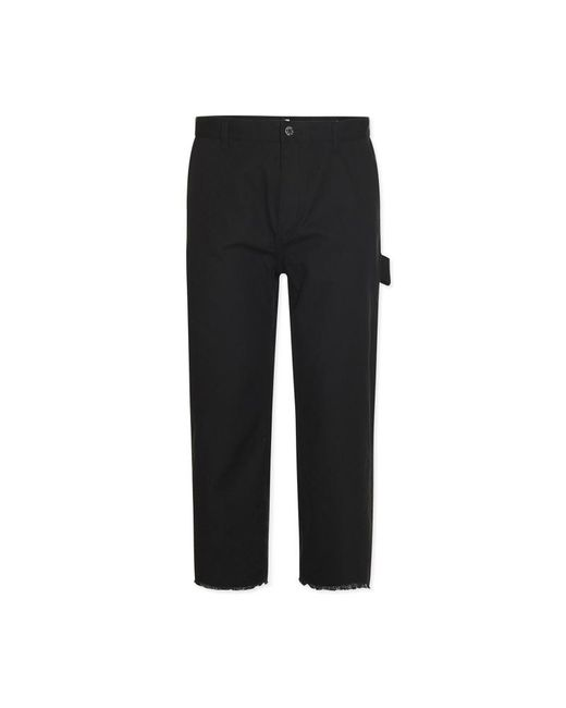 Helmut Lang - Black Carpenter Pants for Men - Lyst