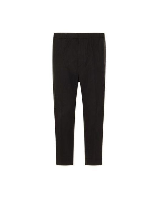 Jil Sander - Black Priamo S.20 Pants for Men - Lyst