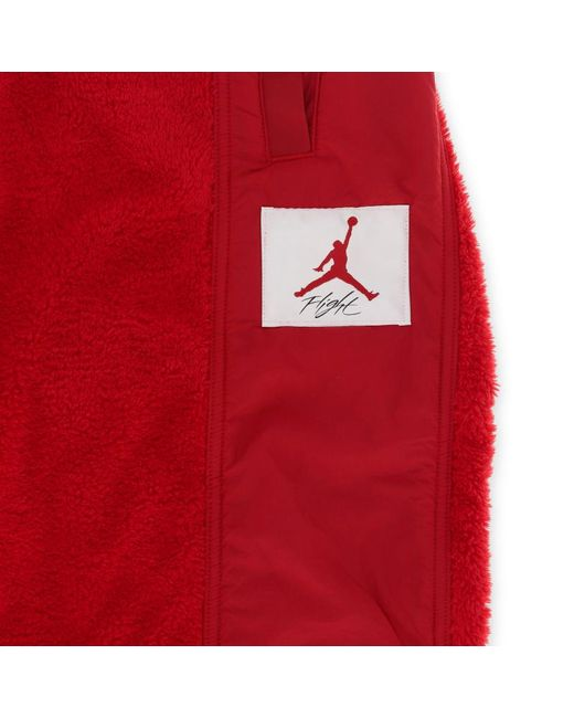 44864c68314606 ... Nike - Red Wings Of Flight Pants for Men - Lyst