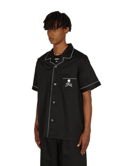 MASTERMIND WORLD Black Pajamas Set for men