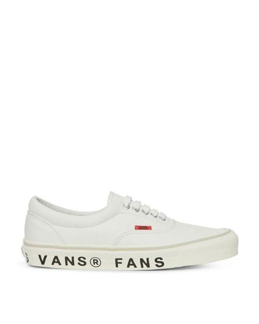 Vans - Multicolor Wood Wood Og Era Lx Sneakers - Lyst