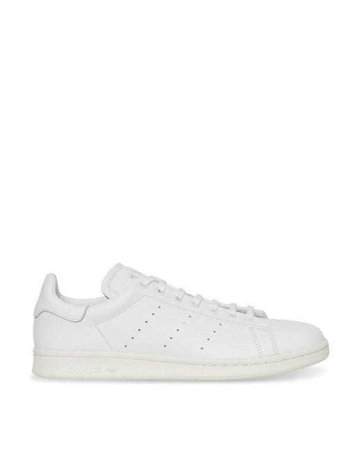 Adidas Originals White 'stan Smith' Sneakers