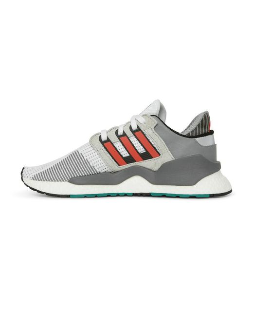 e5d85b72454 ... Adidas Originals - Multicolor Eqt Support 91 18 Sneakers for Men - Lyst  ...