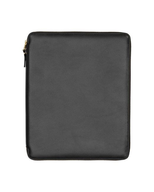Comme des Garçons - Black Classic Leather Line Case for Men - Lyst