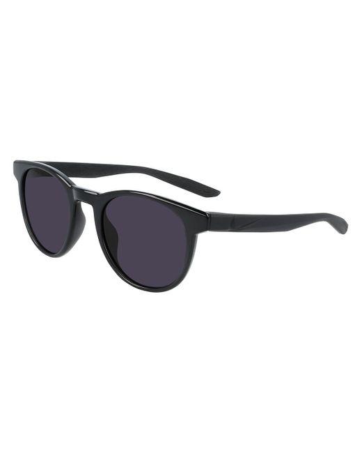 Nike Black Horizon Ascent S Dj9936 010 Sunglasses for men