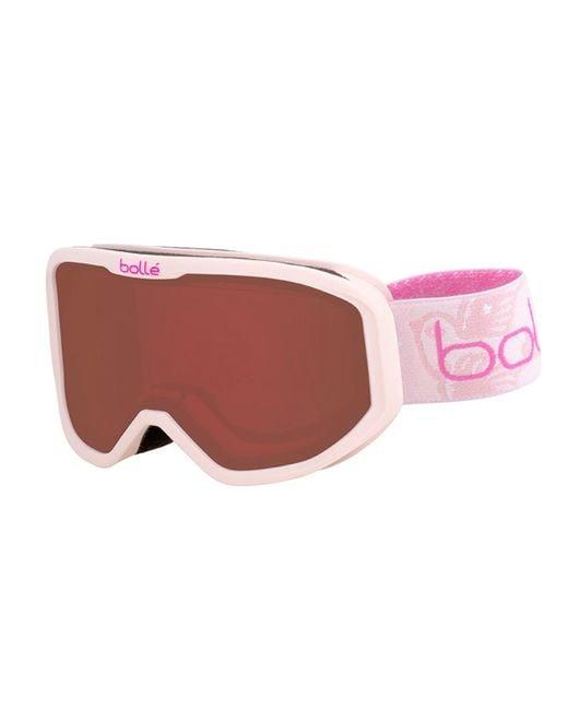 Bolle Inuk 21969 Sunglasses Pink for men