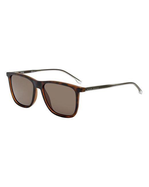 BOSS by Hugo Boss Brown Boss 1148/s Hgc/70 Sunglasses Tortoise for men