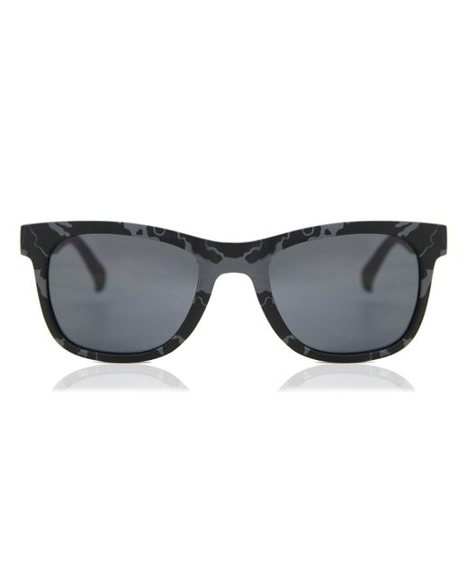 Adidas Gray Aor004/n 143.070 Sunglasses Grey for men