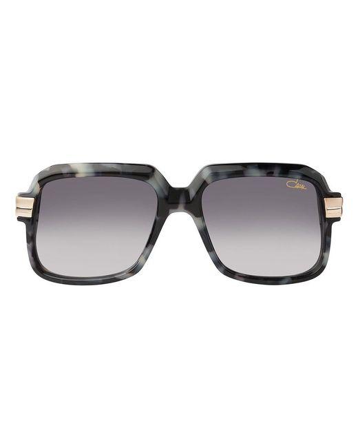Cazal Gray 607/3 090 Grey