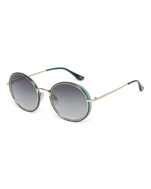 Ted Baker Tb1611 527 Sunglasses Green for men