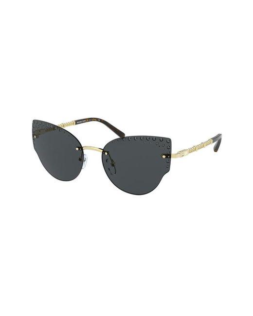Michael Kors Metallic Mk1058b St. Anton 101487 Women's Sunglasses