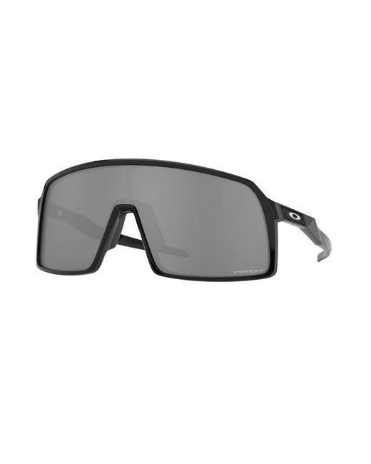 0a5fe7cbefcb Oakley Oo9406a Asian Fit Sutro (a) 940602 Black in Black for Men - Lyst