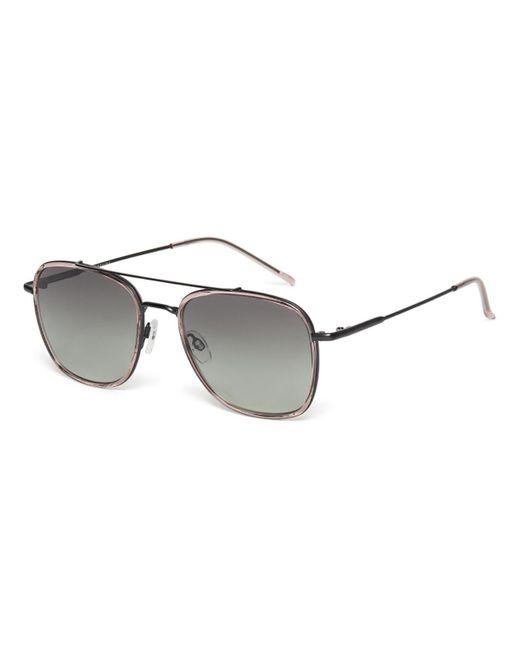 Ted Baker Gray Tb1626 228 Sunglasses Grey for men