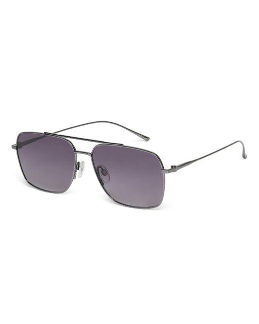 Ted Baker Gray Tb1624 901 Sunglasses Grey for men