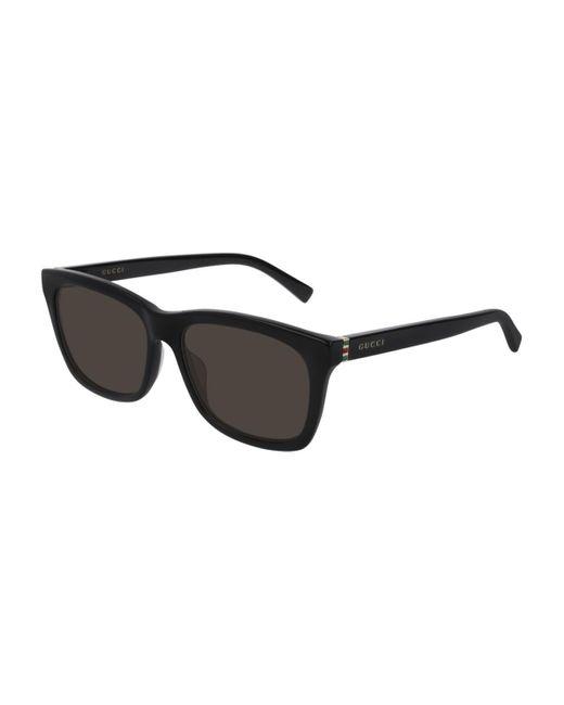 Gucci Black GG0449S 001 Sunglasses for men