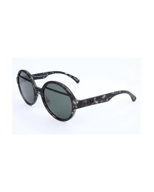 Adidas Gray Aorp001 143.000 Women's Sunglasses Tortoiseshell