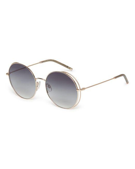 Ted Baker Metallic Tb1612 403 Sunglasses for men