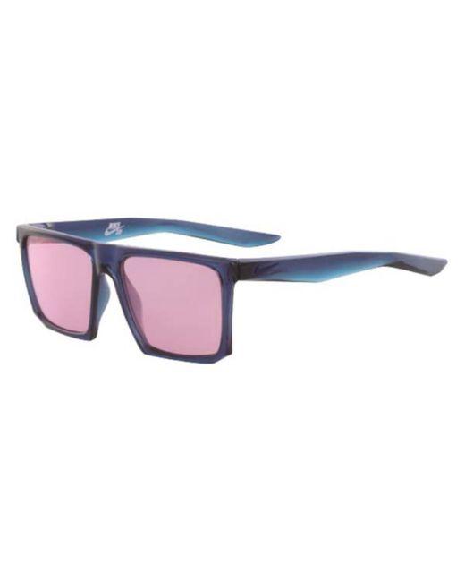 Nike Blue Ledge Ev1058 406 Sunglasses for men