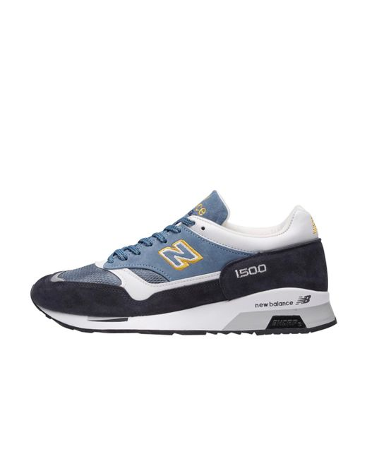 New Balance | Blue 1500 Nbw for Men | Lyst