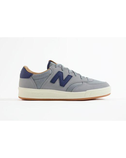 Adidas originals New Balance Wrt300ct Women in Gray for ...