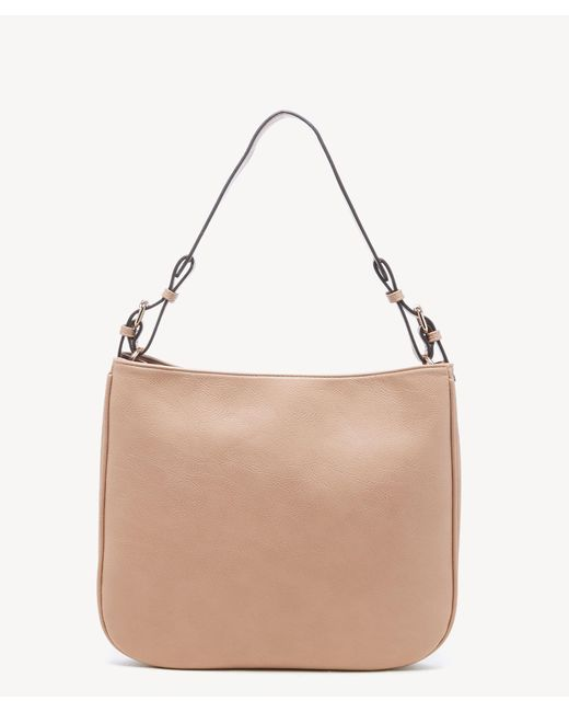 Sole Society Multicolor Christy Tote Vegan Leather Tote