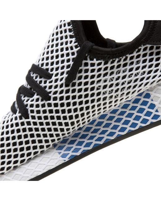 Lyst Adidas Deerupt Runner Trainers en Runner Negro Negro para 19921 Hombres 1d3f773 - rogvitaminer.website