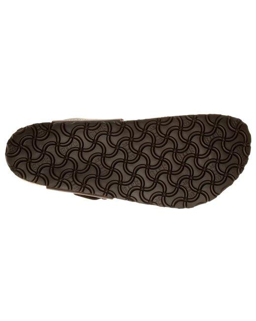 431058e9fb64 ... Birkenstock - Brown Ramses Sandals for Men - Lyst