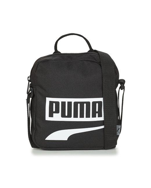 Pochette PUMA en coloris Noir - 18 % de réduction - Lyst