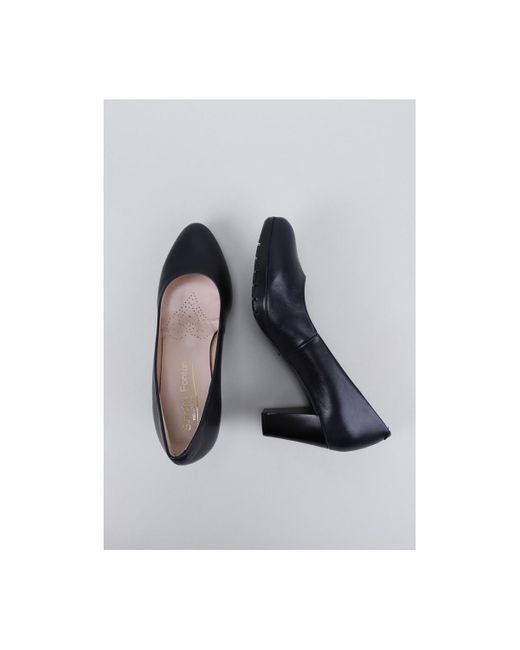 Chaussures escarpins ORABELLA Sandra Fontan en coloris Blue