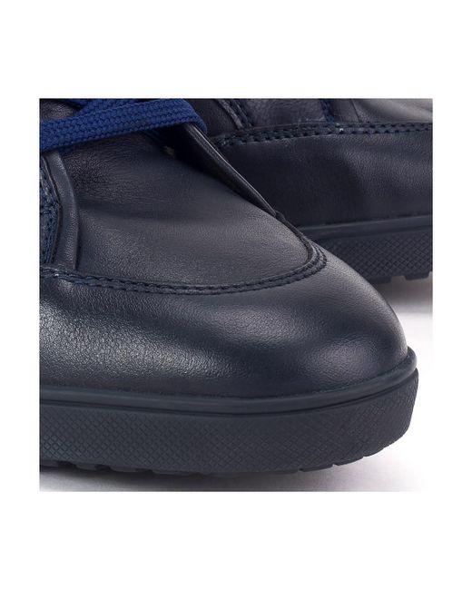 7697f5a88 Carum femmes Chaussures en multicolor de coloris bleu