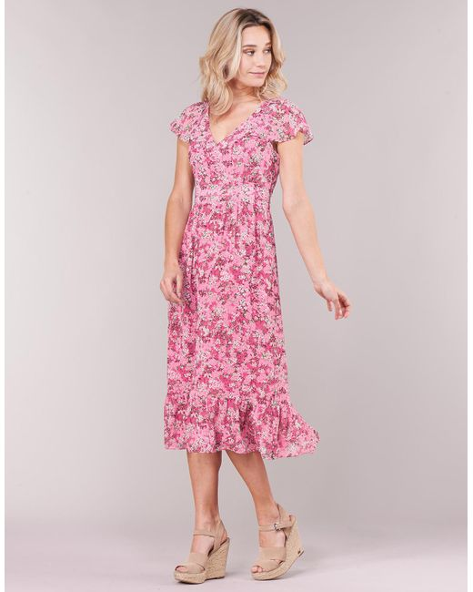 Trousse vêtements MICHAEL Michael Kors en coloris Pink