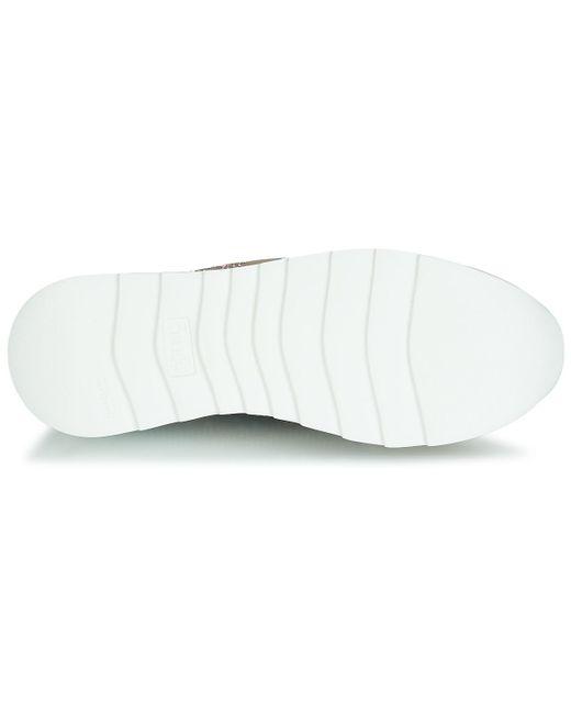 FRU.IT Lage Sneakers 5357-008 in het Natural