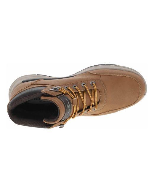 7980603 Bottes Tom Tailor pour homme en coloris Brown