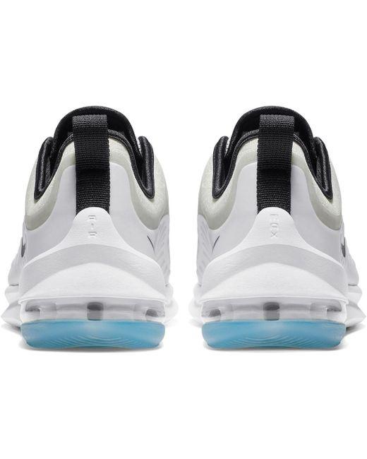 Air Max Axis Premium hommes Chaussures en blanc
