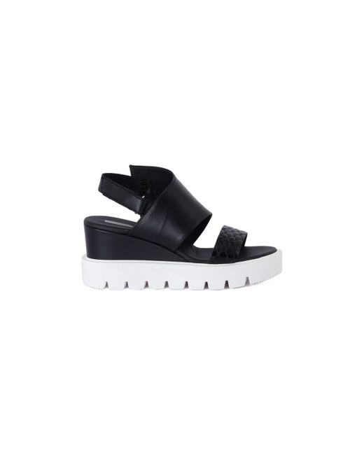 Tosca Blu - Stivale Alexa Women's Sandals In Black - Lyst