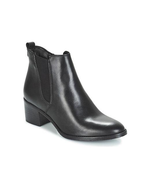 04bd474fa0e Women's Black Carad Low Ankle Boots