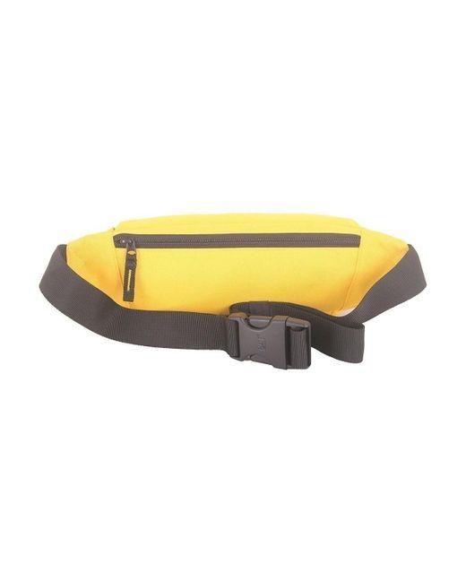 The Project Bag Sac banane Caterpillar en coloris Yellow