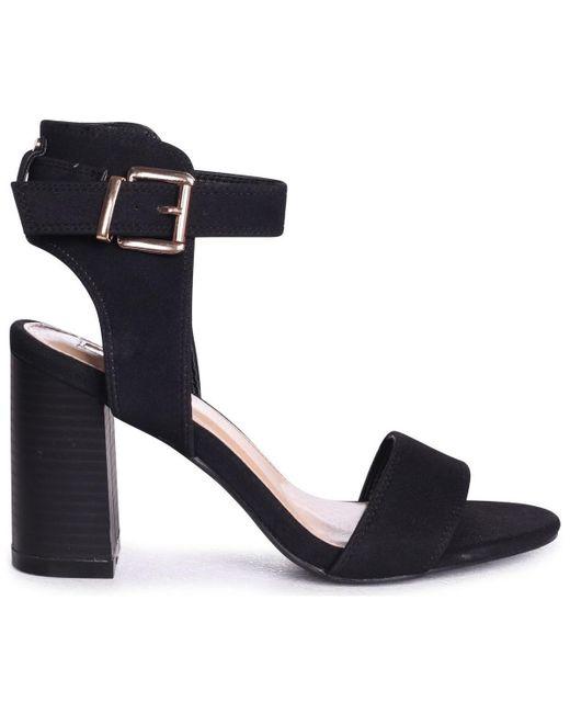 Linzi - Kerry Women's Sandals In Black - Lyst